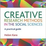 Creative research Methods cover
