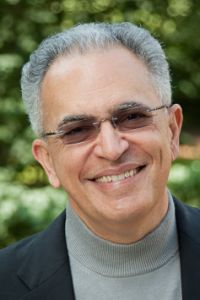 Emilio F. Moran