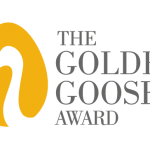 Golden Goose Award logo