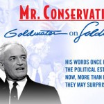 Goldwater poster