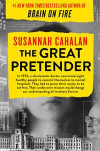 Great Pretender book cover