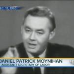 Moynihan from 1965