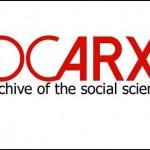 SocArXiv logo