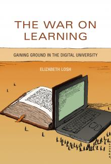 War on Learning cover
